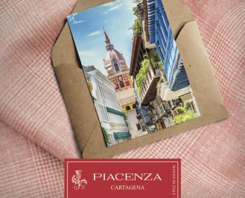 Fratelli Piacenza | Fabrics